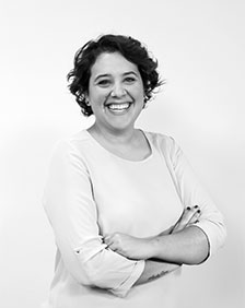 Carolina Rico Audiolís