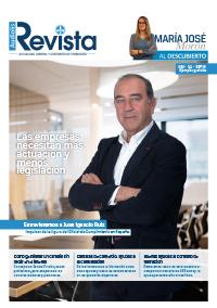 IV Edición de la Revista de Audiolís: Actualidad Laboral y Contratos de Formación