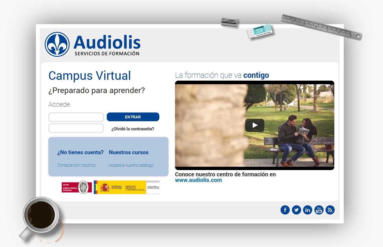 Campus Audiolís