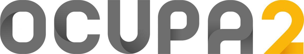 Logotipo de Ocupa2