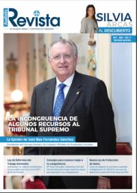 II Edicion Revista Actualidad Laboral y Contratos de Formacion