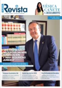 I Edicion Revista Actualidad Laboral y Contratos de Formacion