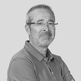 Antonio Pavón Téllez