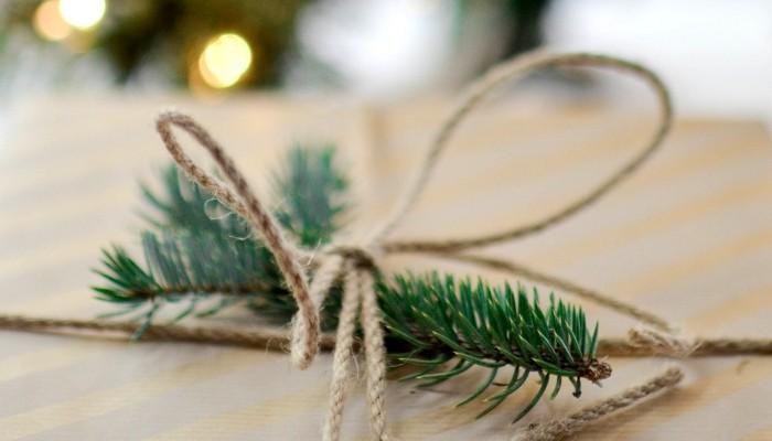 Audiolís felicita las Navidades con un vídeo sobre cómo montar la decoración de una mesa para estas fiestas