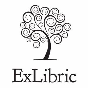 Logo Exlibric