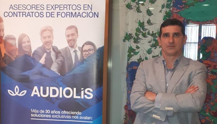 Audiolís colabora con el Colegio de Graduados Sociales de Cádiz