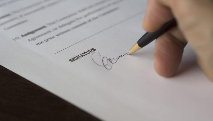 Contratos de formación firmados por Empresas de Trabajo Temporal