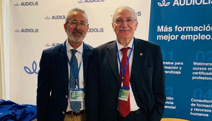 Audiolís participa en la 4º edición de las Jornadas Derecho del Trabajo, Seguridad Social y Recursos Humanos