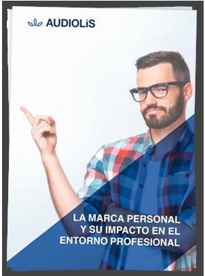 La marca personal y su impacto en el entorno profesional