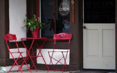 ¿Qué ayudas hay para abrir un negocio?