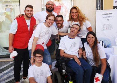 Día de la Banderita de la Cruz Roja