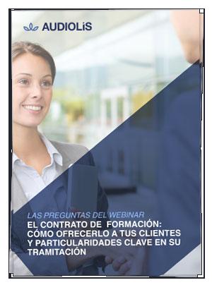 Ebook Contrato de Formación