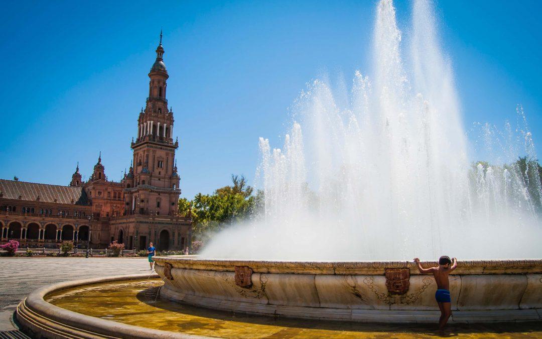 El contrato de formación en Sevilla