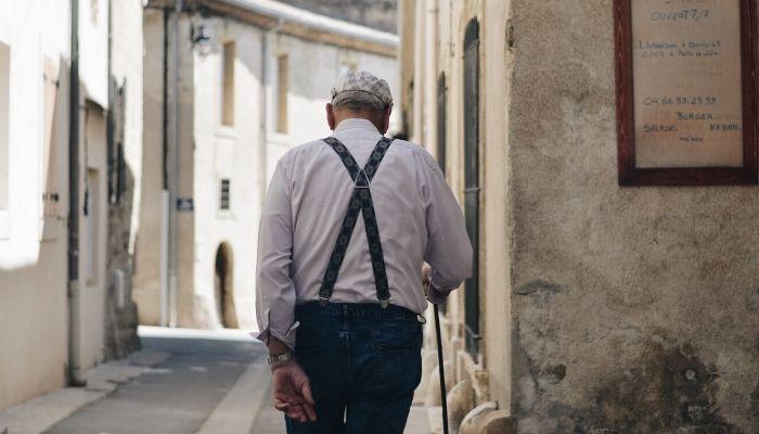 Aprobada la subida de las pensiones para 2020