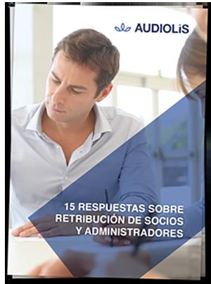 15 respuestas sobre retribución de socios y administradores