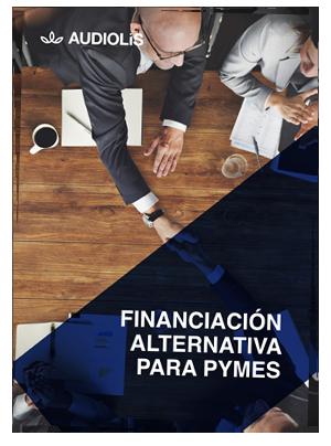 financiación para pymes ebook