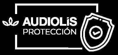 Logo de Audiolís protección de datos
