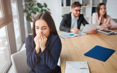 ¿Cómo deben actuar las empresas ante el coronavirus?