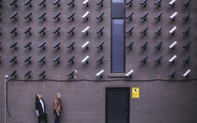 La videovigilancia en las comunidades de propietarios
