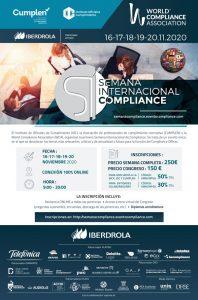 Semana internacional compliance