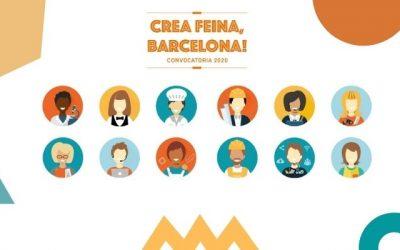 Ayuda a la contratación en Barcelona de 5.000 euros por contrato. Plazo hasta el 20 de noviembre