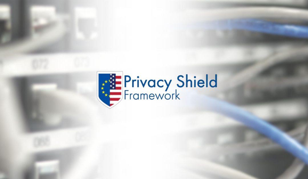 Protección de datos: cómo afecta la anulación del Privacy Shield a las empresas