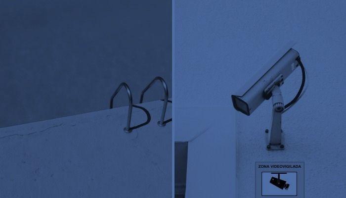 ¿Se pueden instalar cámaras de videovigilancia en una piscina comunitaria?