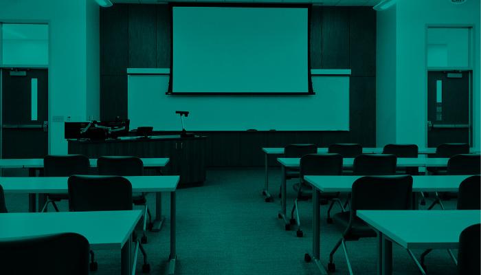 El aforo autorizado en aulas continúa en el 75% por la COVID-19