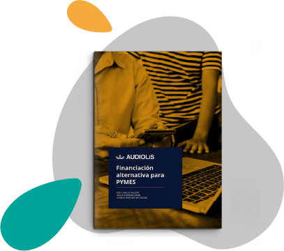Ebook Financiación alternativa para pymes