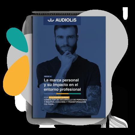 Ebook marca personal y su impacto en el entorno profesional