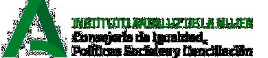 Logo Instituto Andaluz de la Mujer - RAEC