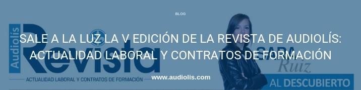 revista audiolís